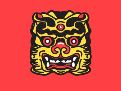 BESTIAL 2020 animal illustration design vector branding
