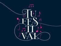 """Your festival"" (night version)"