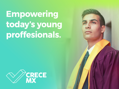 Crece MX Adverts 2