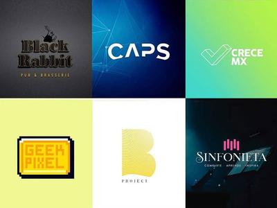 LOGOS 2019 logodesign branding agency branding design branding logo
