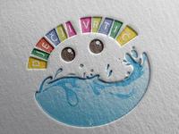 "Logo design ""Slatki Potok"""
