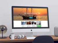 Web Design Sail Piraeus