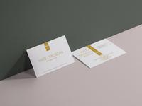 Business card - Matej Troscan