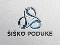 Logo Design - Šiško Poduke