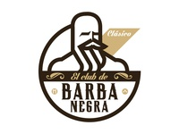 Barba Negra / barber shop
