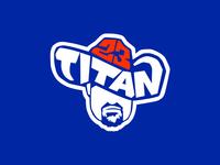 Titan / Adrián González