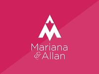 Mariana y Allan