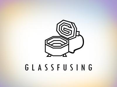 Glassfusing Logo
