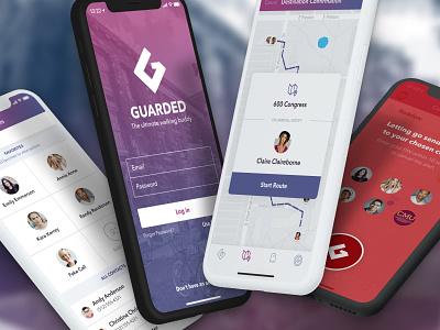 campus safety app app safety college purple