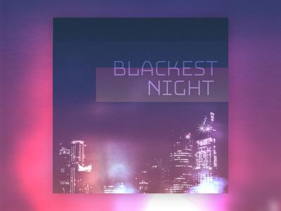 Blackest night song album