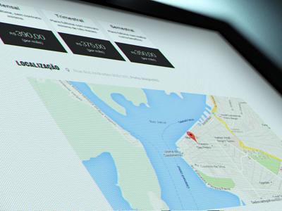 Coworking Brasil 2014 map profile plans