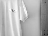 Öckerö Skatepark - t-shirt