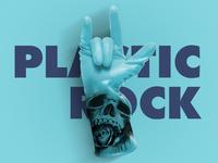 Plasticrock