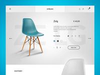 Sit & Zen product page