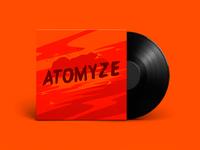Atomyze cover!
