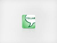 Yollar Logo