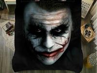Joker and Harley Quinn bedding