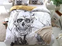 Skull Beddding