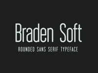 Braden Soft