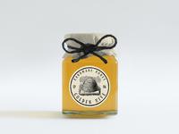Golden Hive - Honey