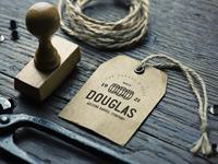 Douglas Barrel Company