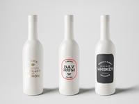 Drugstore Liquor Goods