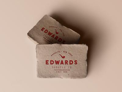 Edwards Tobacco Co.