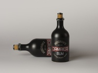 Woodrow's Jamaica Rum