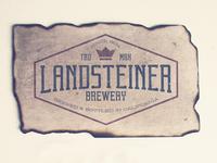 Landsteiner Brewery Logo