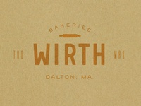 Wirth Bakeries Logo