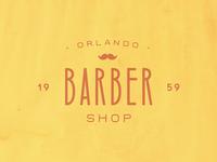 Orlando Barber Shop