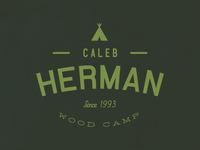Vintage Camp Logo