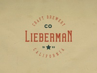 Lieberman - Craft Brewery