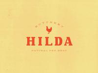 Hilda Butchery