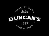 Duncan's Irish Pub