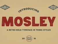 001 mosley title