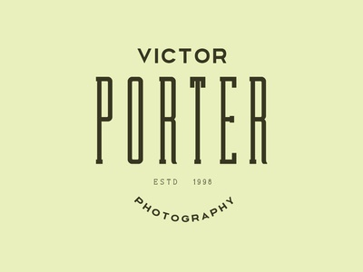 Porter Photography