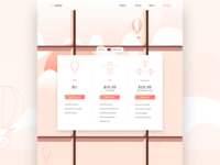 Letter.so Pricing Page
