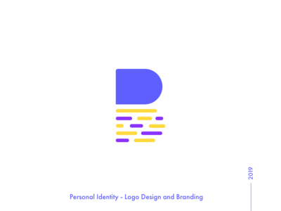 Personal Identity - Logo and Branding