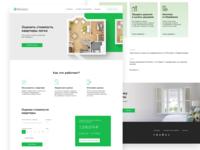Property Estimate Website
