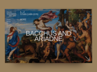 Italian Renaissance Art 2019 Event Website