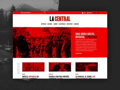 La Central (concept)
