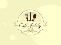 Café Logo - Illustration