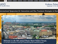 Brano Heart Failure Forum Website