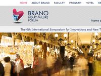 Brano Heart Failure Forum