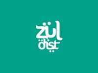 Zuldist Logo
