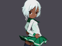 Schoolgirl lolita
