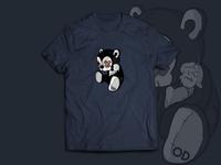odd the bear