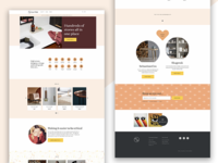 Eyeswide - Website Design / Development