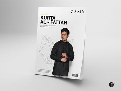 Zaein Magazine